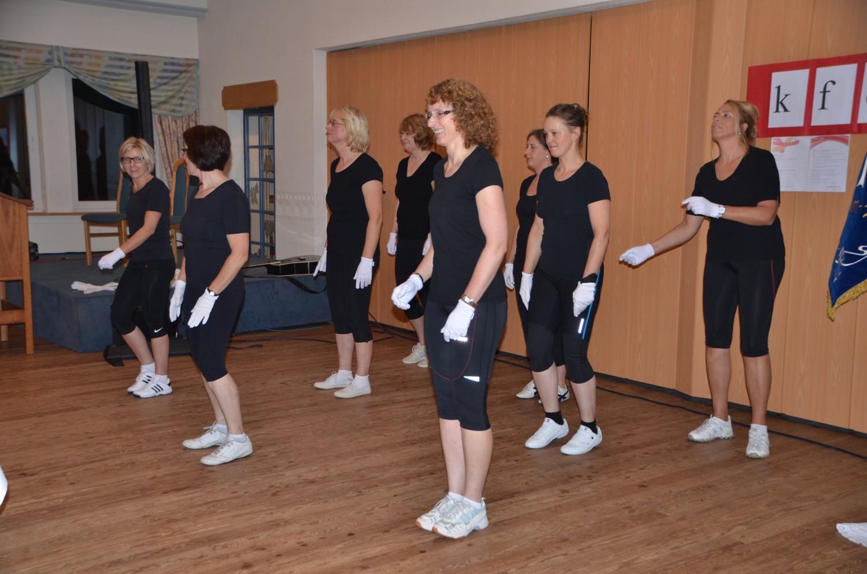 Tanzgruppe SuMo